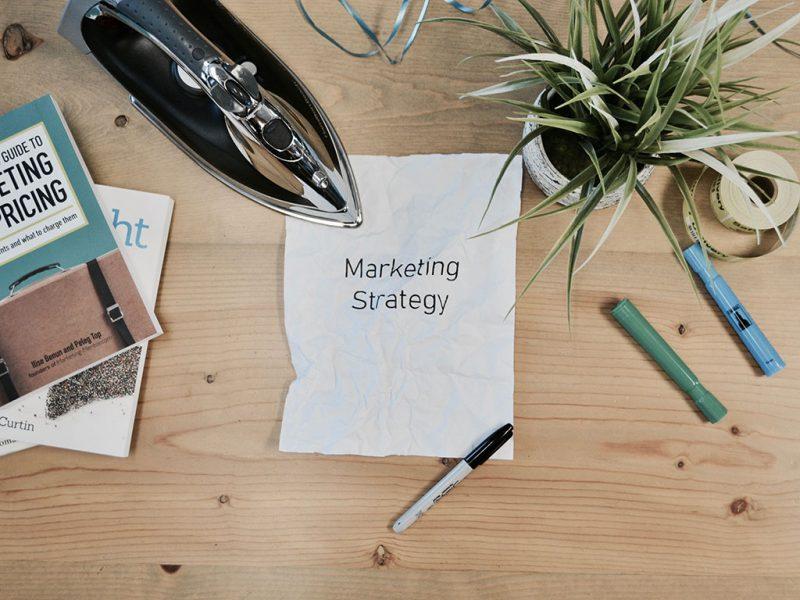 Marketing: Stratégie De Positionnement Et Offre