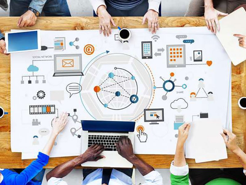 Pourquoi Faut-il Adopter Une Stratégie «Digital Workplace» ?