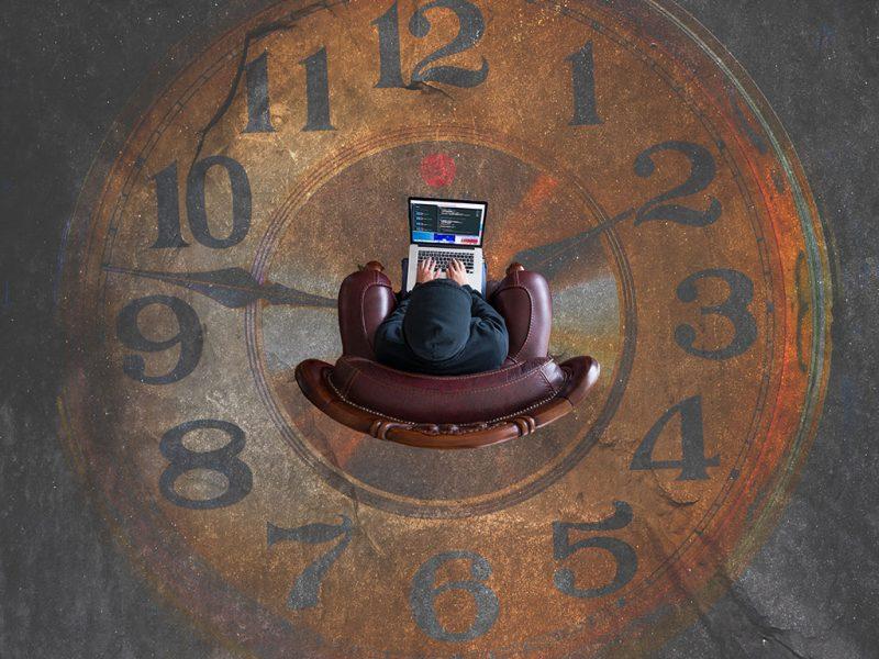 Organiser Son Temps Pour Gagner En Efficacité