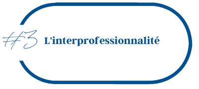 L'interprofessionnalité